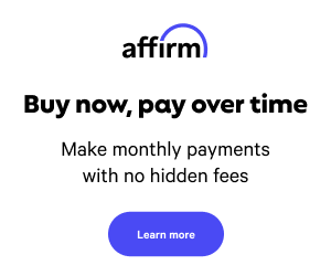 affirm banner small